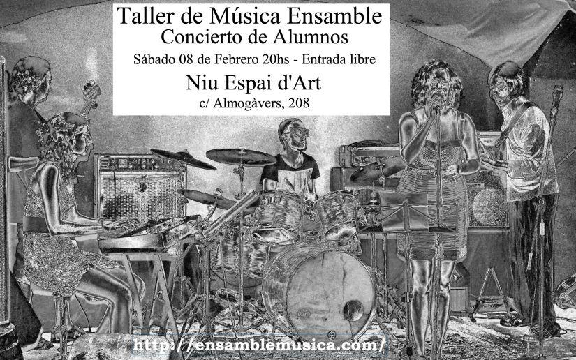 Promo Ensamble 08-02-14 III